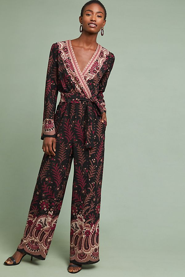 0132abcc8093 Breezeway Embroidered Jumpsuit