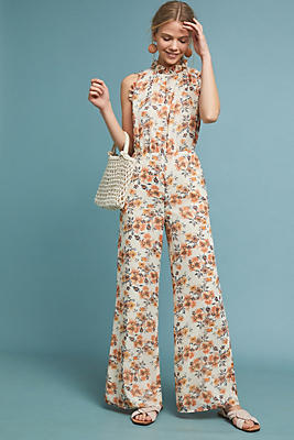 Troubadour Jumpsuit by Ali & Jay