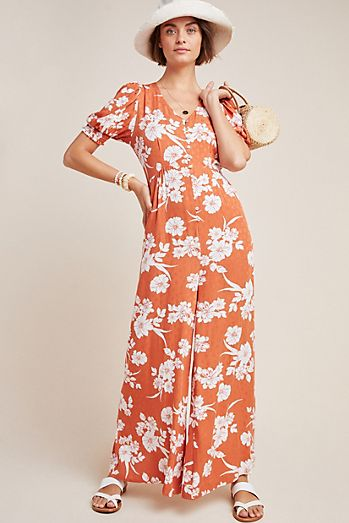 ec92073187bf New Dresses | Summer Dresses 2019 | Anthropologie