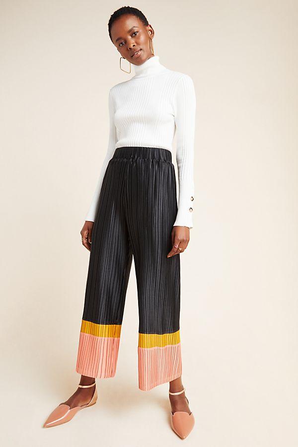 Slide View: 1: Steffie Colorblocked Pants