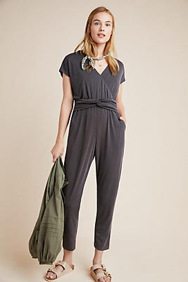 Jenson Jumpsuit by Greylin