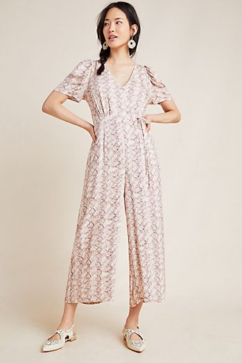 7e3c6c86d Jumpsuits & Rompers for Women | Anthropologie