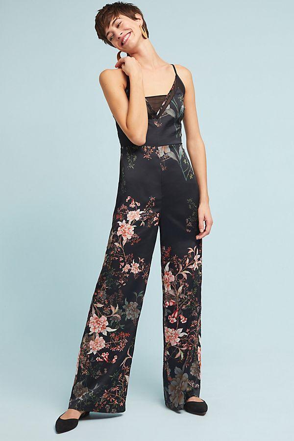 13f8761c5dcc Rosanna Floral Jumpsuit