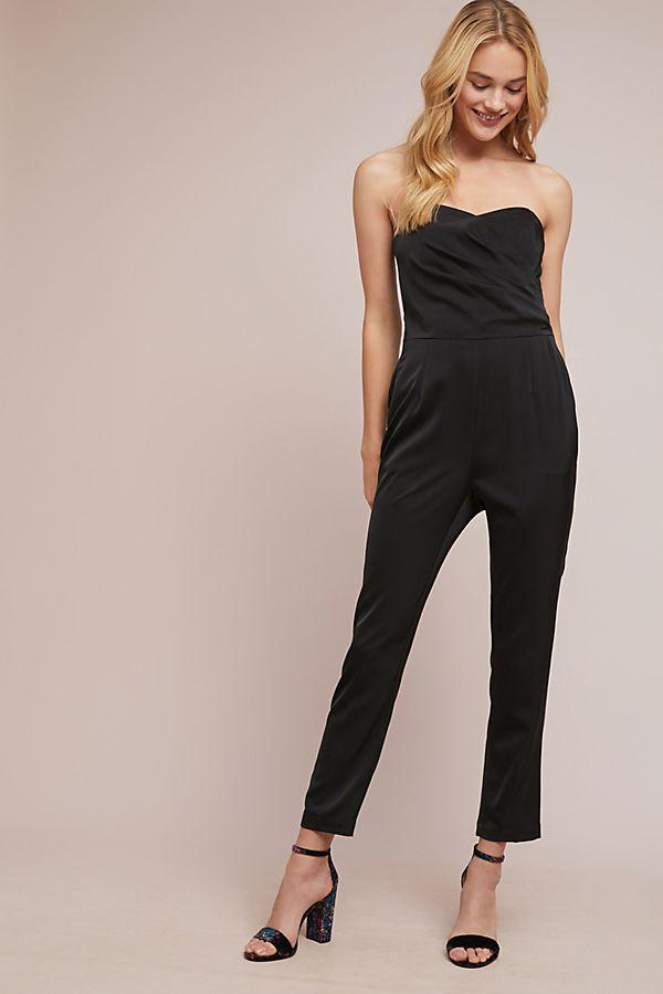 6b7350678c3 Veronica Strapless Jumpsuit