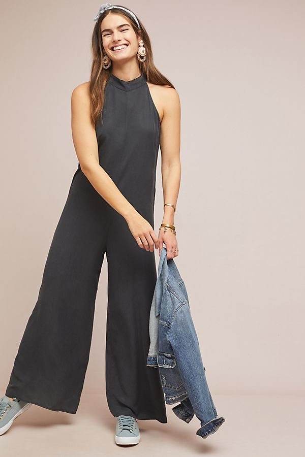 Slide View: 1: Cloth & Stone Castile Jumpsuit