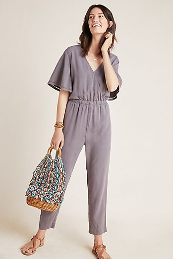 4595835304b Cloth   Stone - Jumpsuits For Women