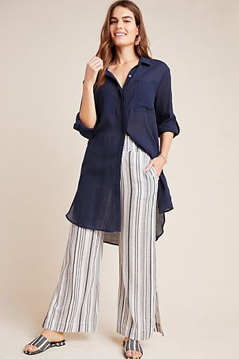 22b56f8bba7ae Wide Leg Pants | Culottes & Palazzo Pants | Anthropologie