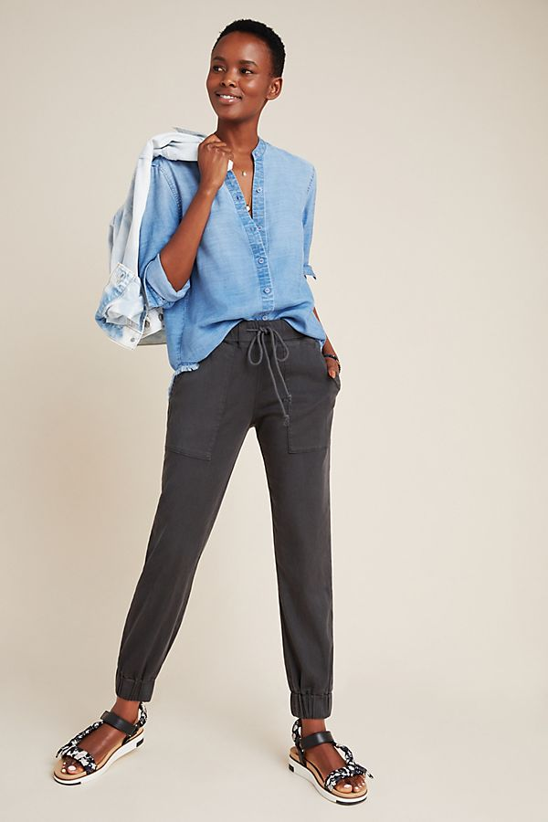 Slide View: 1: Cloth & Stone Amy Joggers