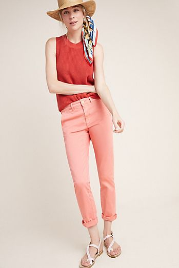 1088811b08c54 Relaxed Chino Pants