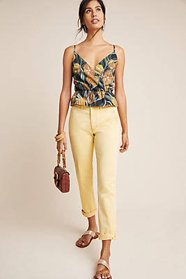 Relaxed Chino Pants by Chino By Anthropologie