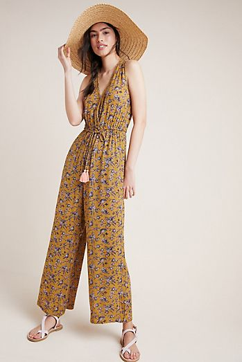 bed05ad4a8f Sofia Floral Jumpsuit