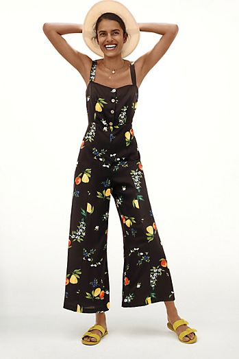 95cf7d72742 Citrus Grove Jumpsuit