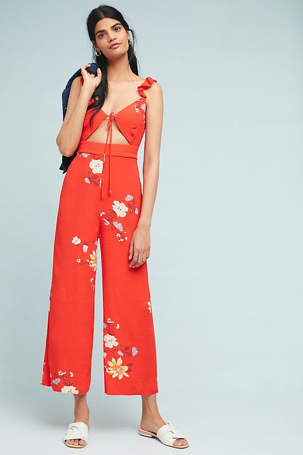 c1228471787c Annabel Floral Jumpsuit