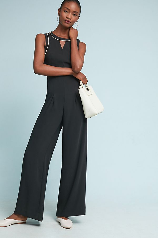 58b081869fa4 Whitney Tailored Jumpsuit