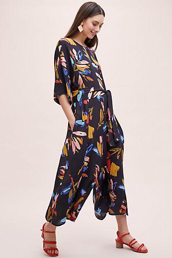 d0a609f1f6bc Leni Printed Jumpsuit