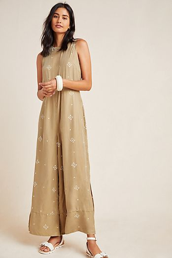 d09f8eae93 Jumpsuits & Rompers for Women | Anthropologie