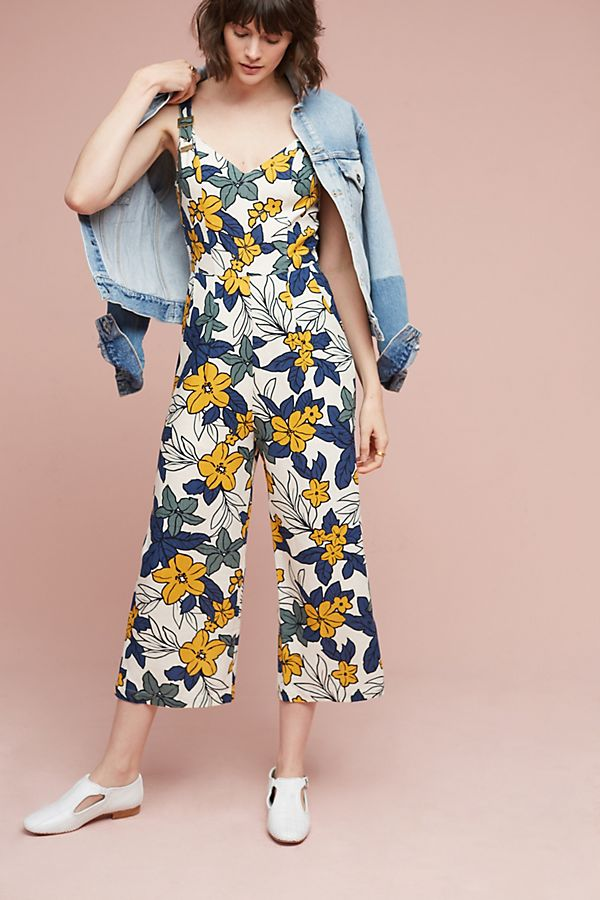 35e196ba64c8 Amazon Floral Jumpsuit