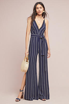 Ml Monique Lhuillier Corentin Jumpsuit by Ml Monique Lhuillier