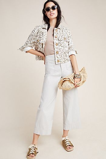 cc136e716 Pants for Women | Dress & Casual Pants | Anthropologie