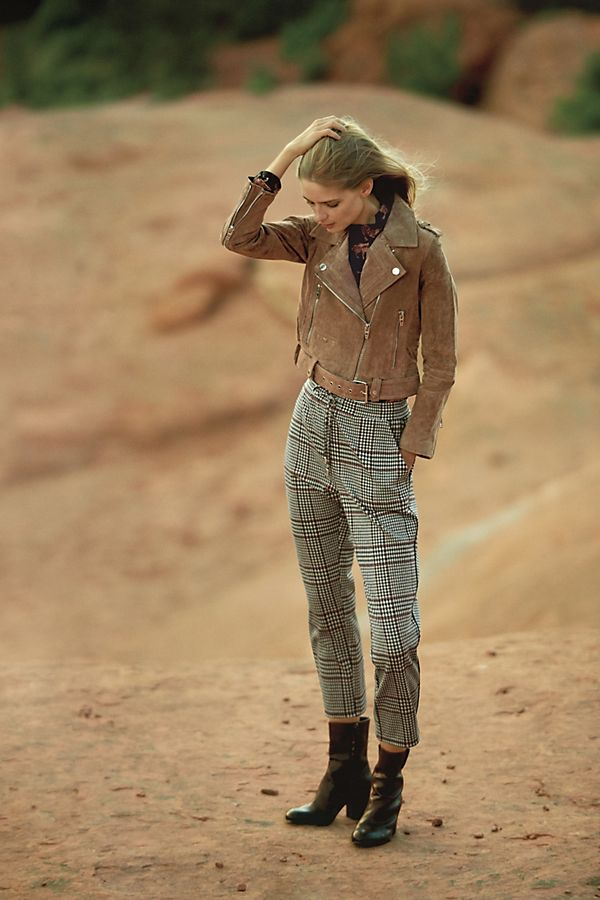 Slide View: 1: Dickens Trousers