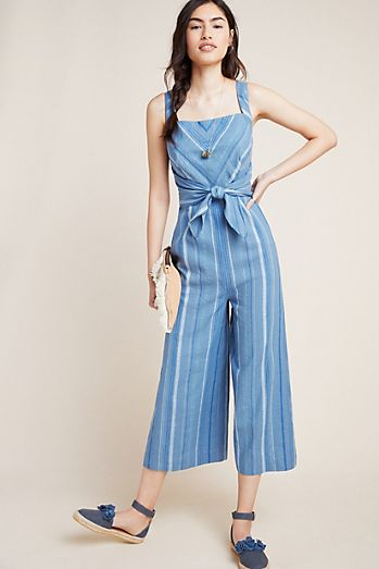 7bfa46e762ec Jumpsuits & Rompers for Women | Anthropologie