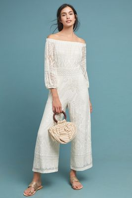 2cf79ee47271 White - Wide-Leg Trousers