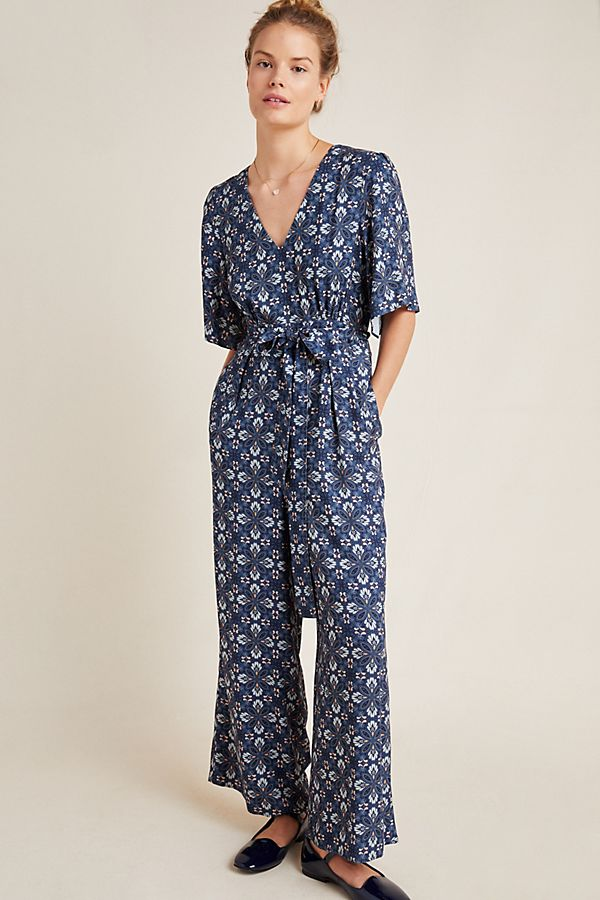 Norma Jumpsuit by Laia