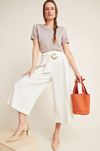 Pants For Women Dress Amp Casual Pants Anthropologie
