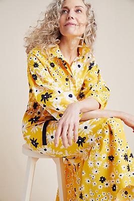 Slide View: 1: Pytho Floral Dress