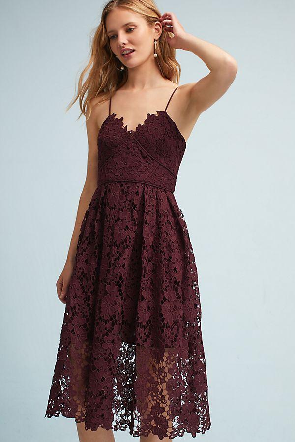 a2435b05edbb Renata Lace Dress   Anthropologie