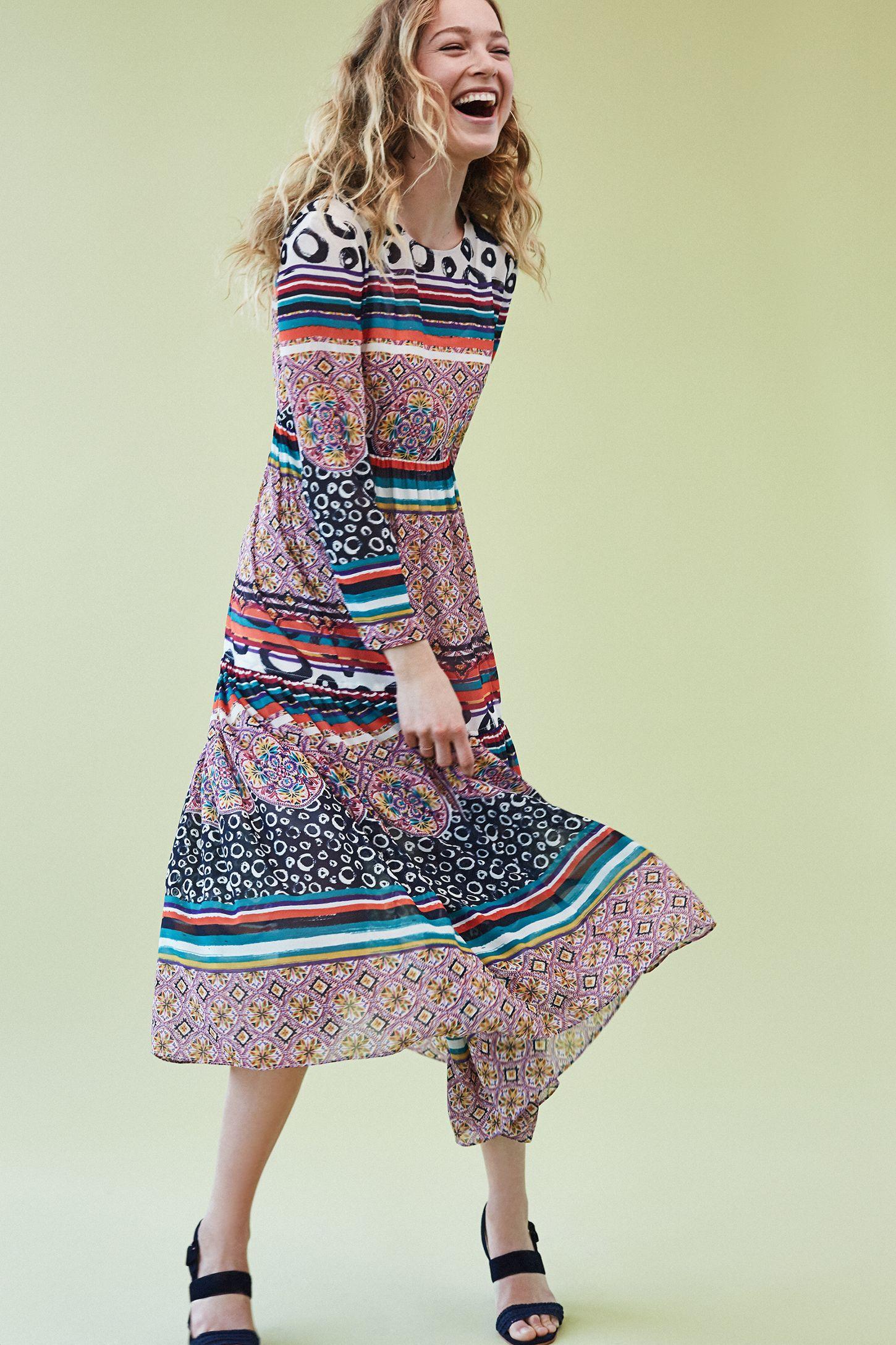 ddc80466df2b Sierra Maxi Dress | Anthropologie