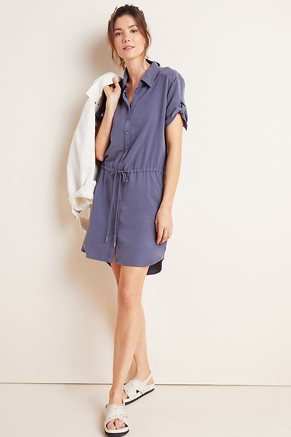 Slide View: 1: Paige Laurie Shirtdress