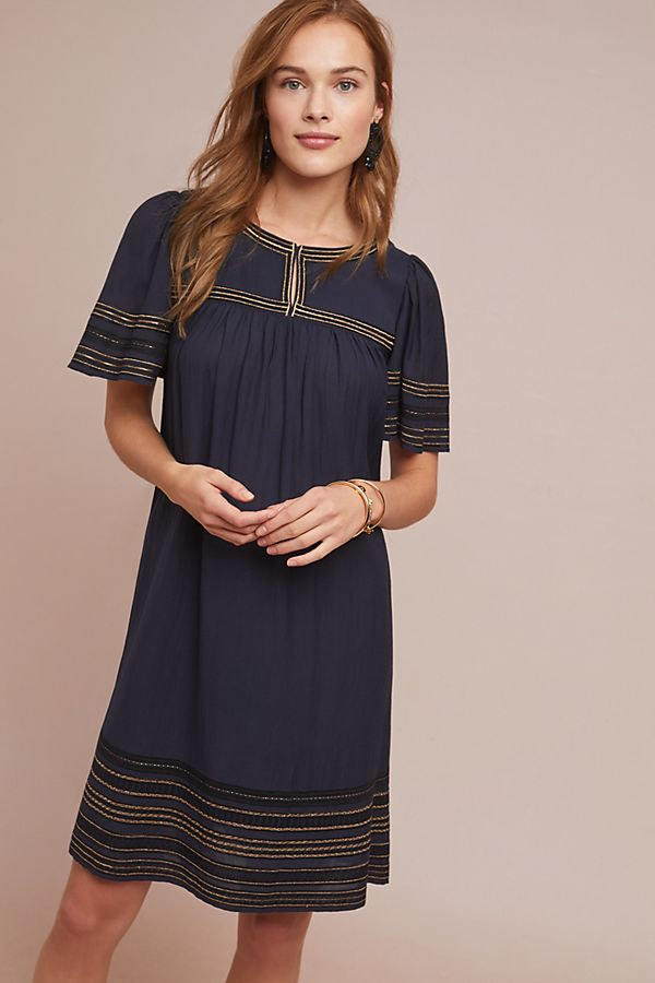 820b0c56d Beatrix Embroidered Dress