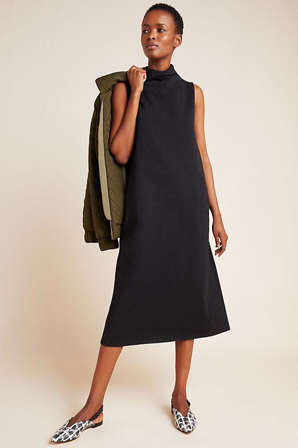 Slide View: 1: Fiona Midi Dress