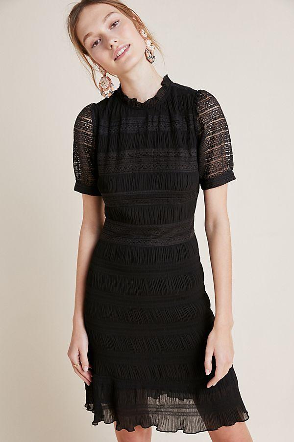 Slide View: 1: Rochan Knit Dress