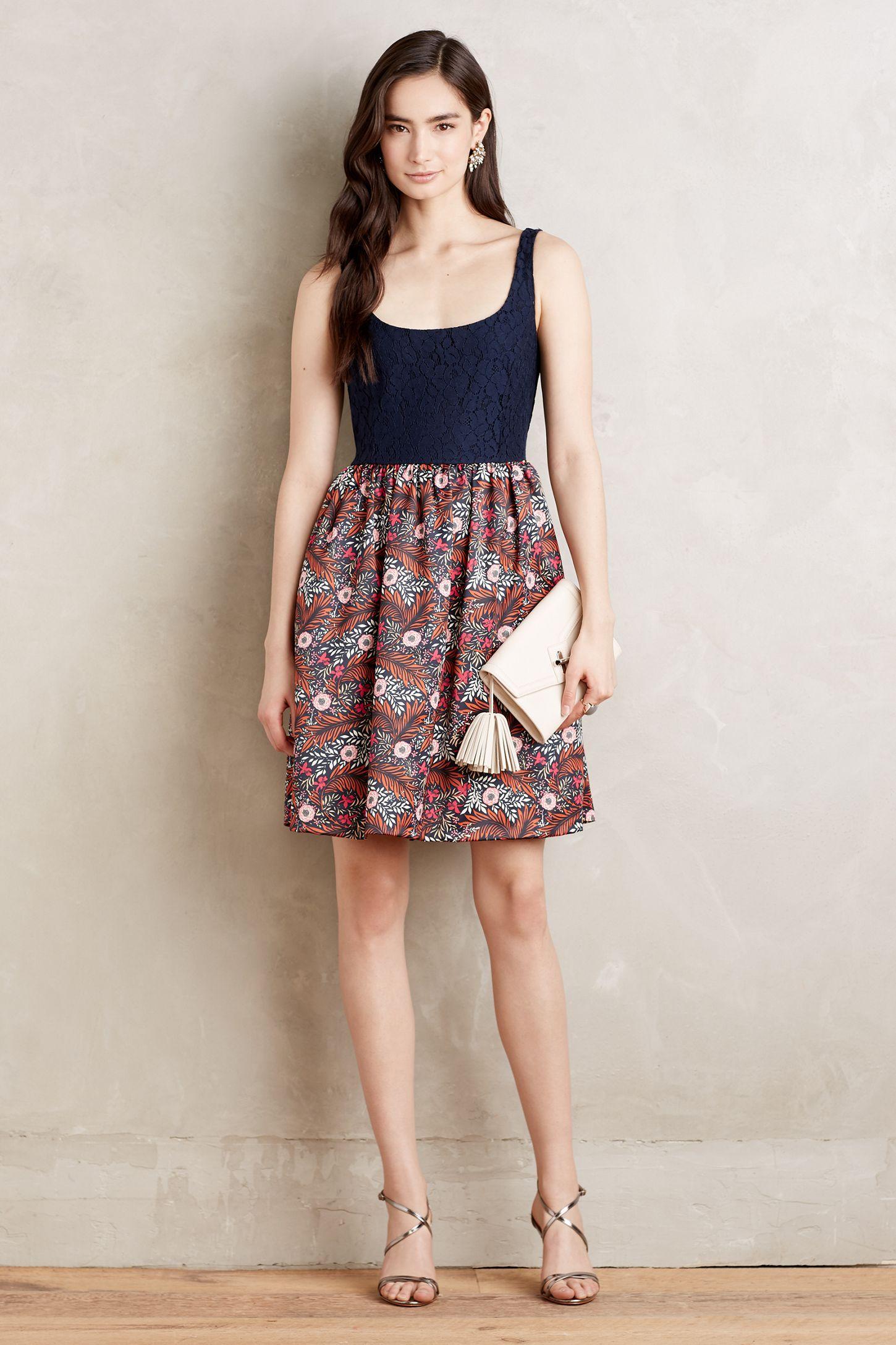 c72502d38e13d Lufta Lace Dress   Anthropologie