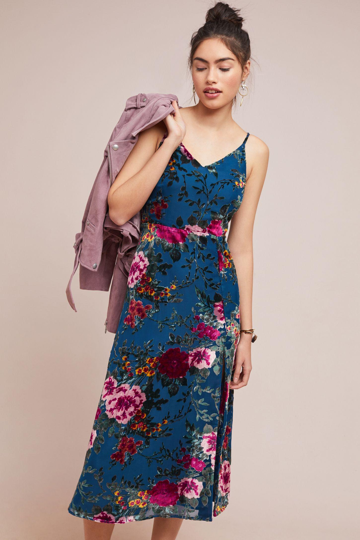 5c5e38543f4 Yumi Kim Socialite Floral Dress