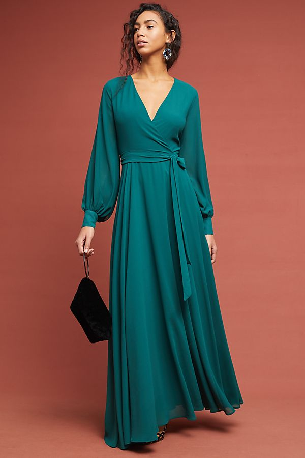 2a436e5c44a105 Yumi Kim Giselle Maxi Dress