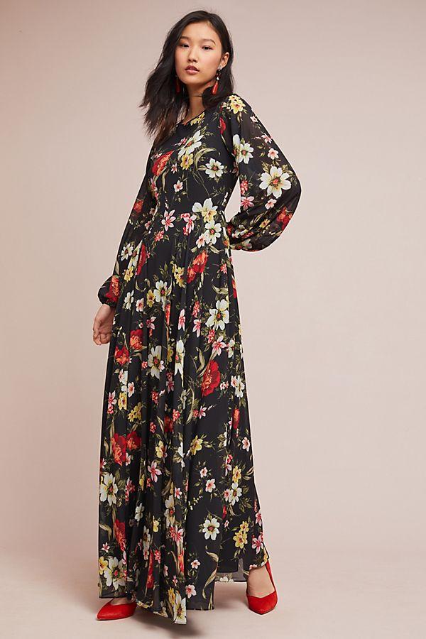 5daa4222145f Yumi Kim Brookhaven Maxi Dress