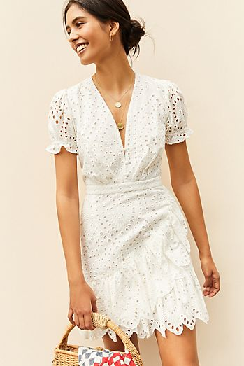 0c9b10112ae6 Cocktail & Special Occasion Dresses | Anthropologie