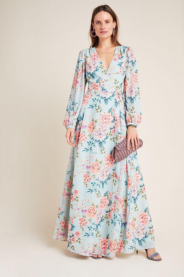 Slide View: 1: Yumi Kim Juliette Maxi Dress