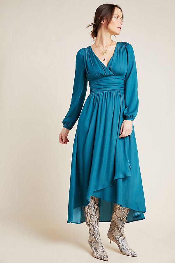 Slide View: 1: Gwendolyn Maxi Dress
