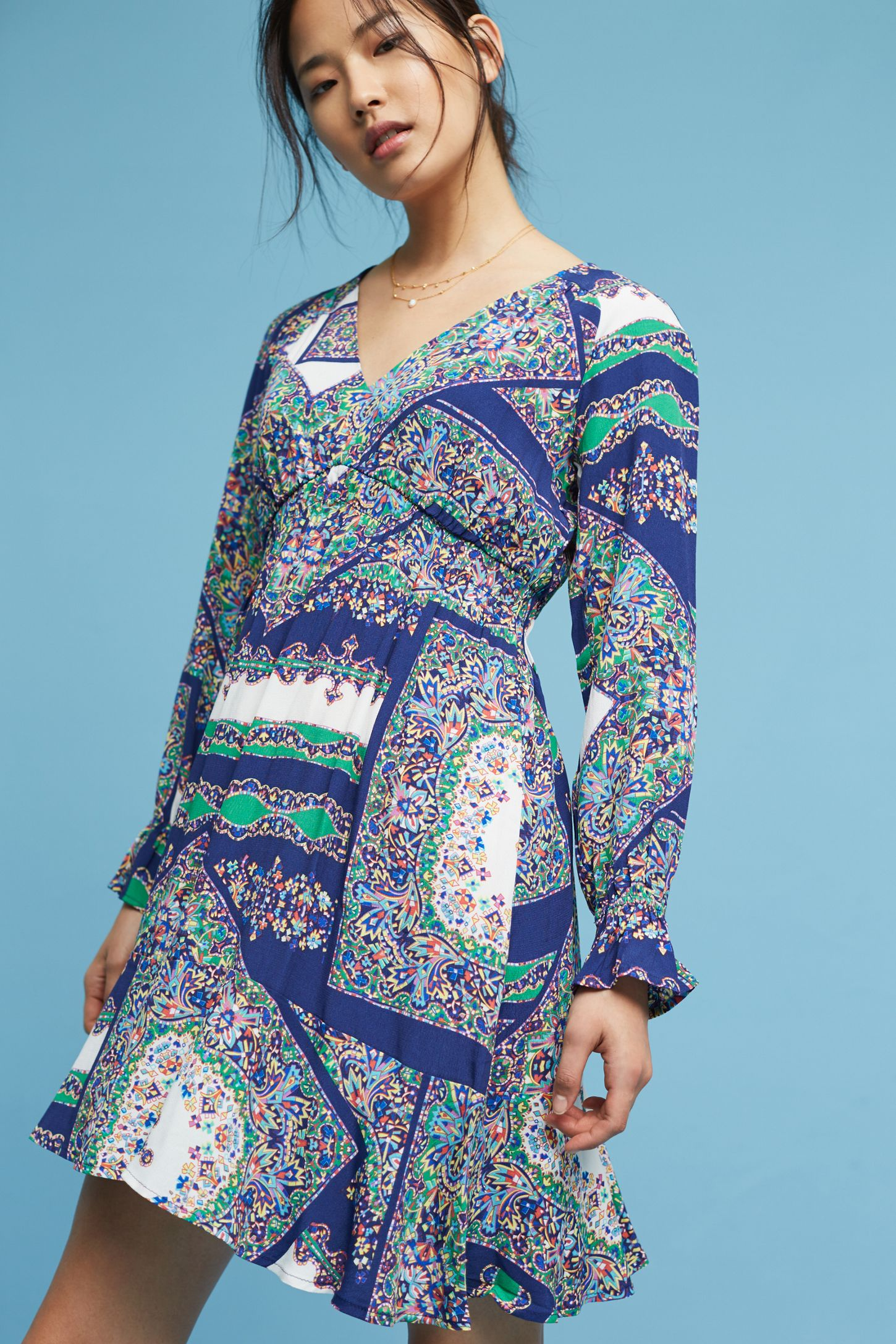 678d395b4cf21 Monaco Dress | Anthropologie