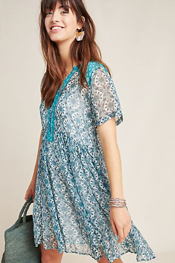 0ac04402e4 Mandie Tunic Dress
