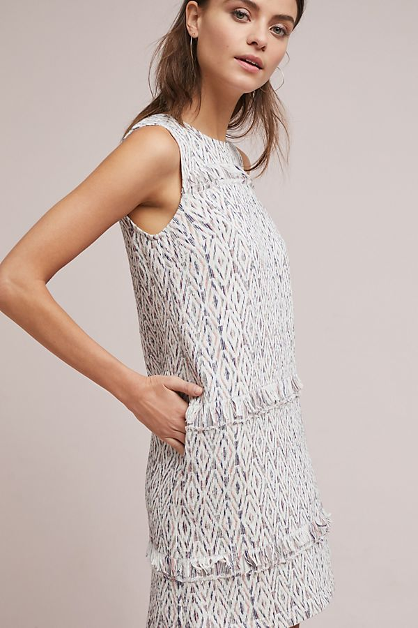 32a53dee2d95 Tweed Shift Dress | Anthropologie