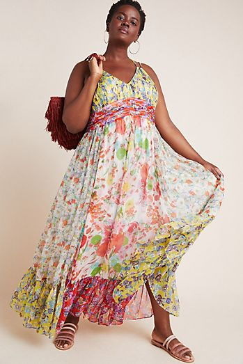 New Plus Size Clothing for Women | Anthropologie