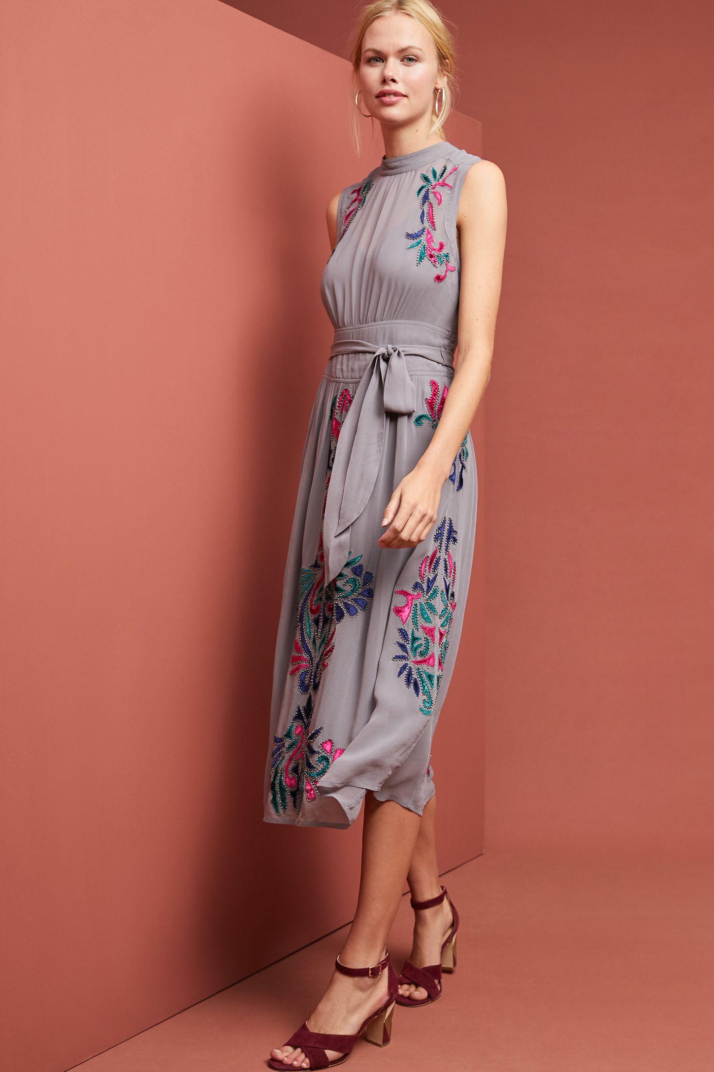 dd575f0b52cc Amy Velvet Dress | Anthropologie