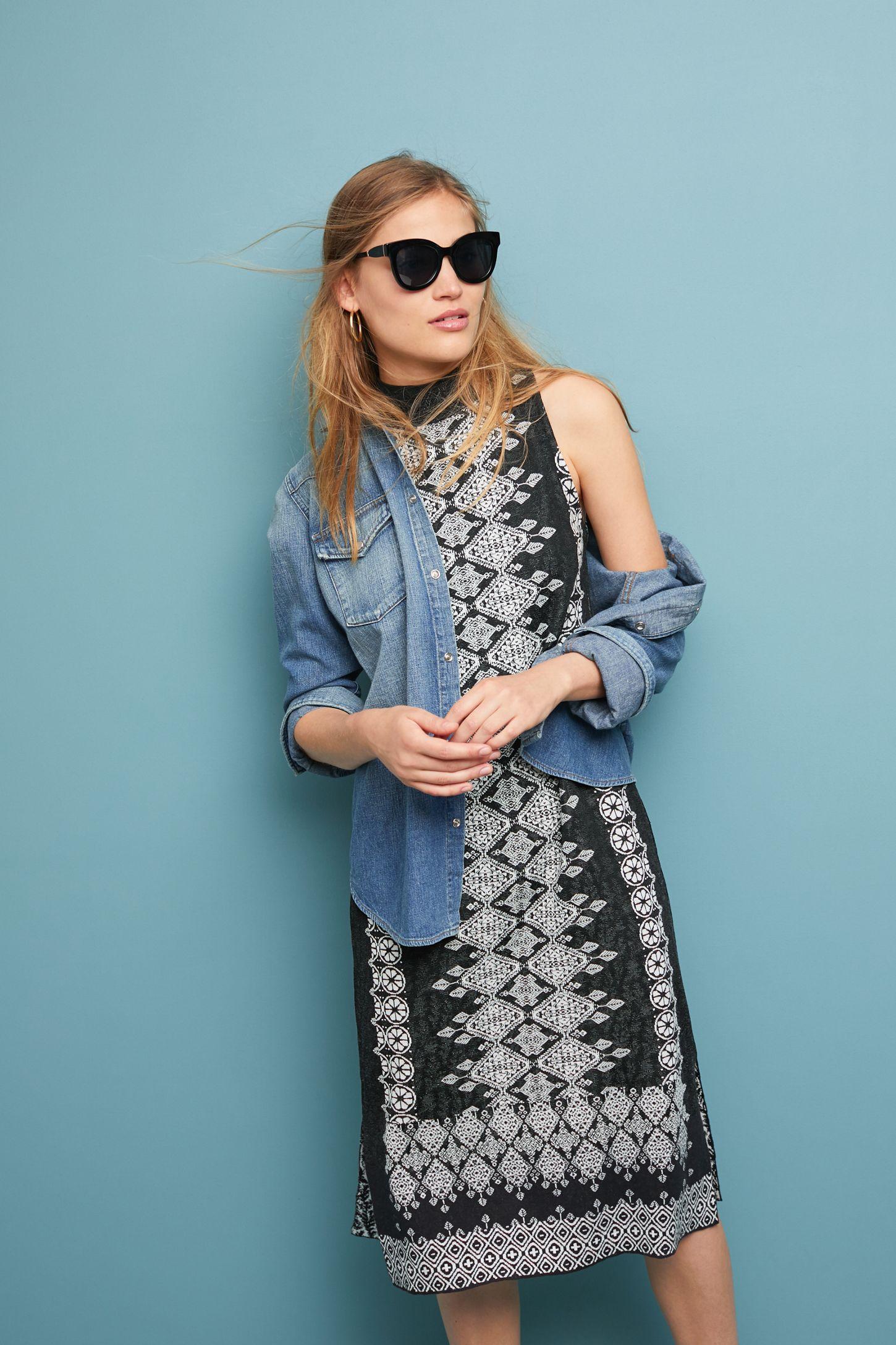 07f6c73f65db Malvina Sweater Dress