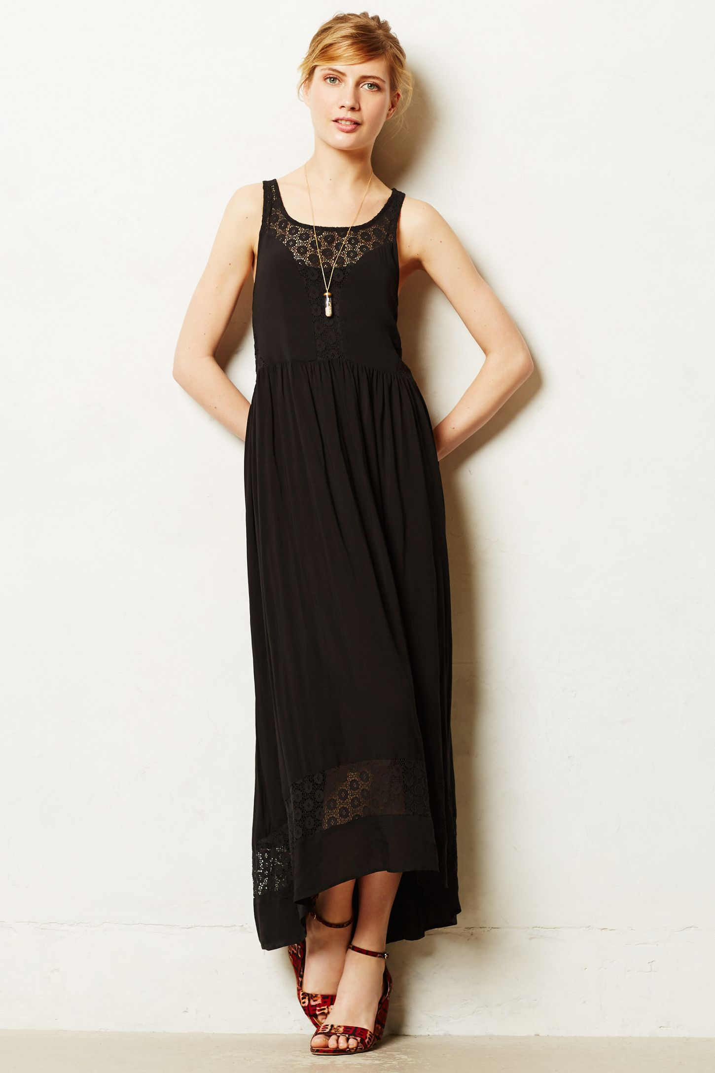 10dc719519c7 Stargazer Maxi Dress