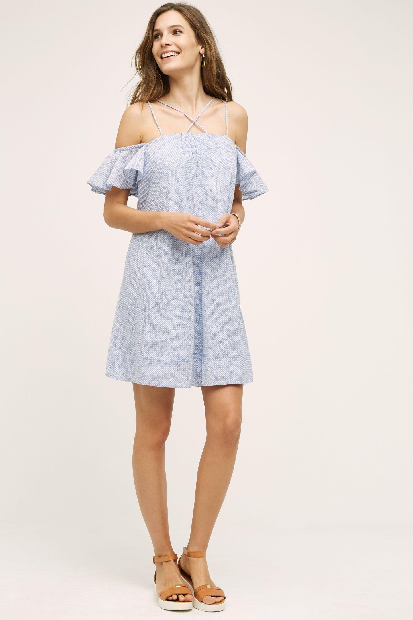 1200b0acd32f3 Dayflower Dress | Anthropologie